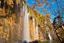 Plitvice, Chorvatsko