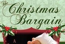 Books - The Christmas Bargain