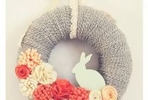 Easter / by Jennifer Ballard Tully