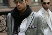 * Mens Fashion / by Ari