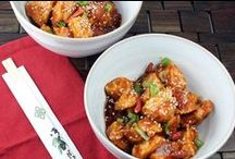 Recipes: Asian