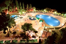 Hotels I Krk, Croatia