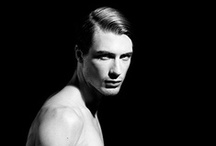 jason: slicked, elegant / by Stephen Nathaniel