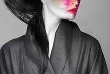 face / by Ady Li