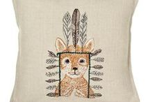 Baby Wright's nursery ❤️ / welcome baby! here is a fox room! / by Hannah Wright