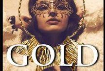 Stay Golden / by Katie Van Der Bogart