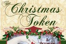 Books - The Christmas Token / On the run from an unwanted suitor, Ginny Granger returns to the town where she grew up, planning to spend a peaceful holiday season with her brother. Her plans quickly go up in smoke when the first person she encounters is her former love, Blake Stratton.