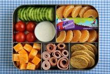 Healthy Lunchbox / by CLIF Kid