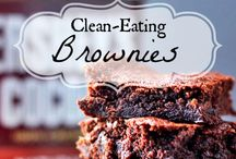 {Clean Eating} Desserts / Living a clean, healthy lifestyle.