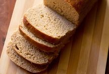 {Clean Eating} Breads / Living a clean, healthy lifestyle.