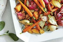 {Clean Eating} Thanksgiving Recipes / Living a clean, healthy lifestyle.