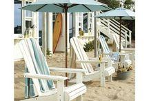Coastal Living II / I've always dreamed of having a condo or something near the beach~ / by Sally Eidson