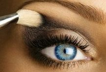 Eye's, Hair & Nail's / by Kim Carter