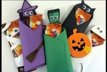 Fun & Healthy Halloween / Fantastic ways to keep your Halloween healthy and FUN / by CLIF Kid
