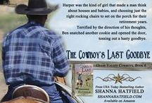 Books - The Cowboy's Last Goodbye / Grass Valley Cowboys Book 6