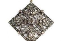 Vintage & antique jewelry / www.ARTANTIK.ro | Vintage jewelry | Antique jewelry | Victorian jewelry | Art Nouveau jewelry | Art Deco jewelry | silver jewelry | gold jewelry