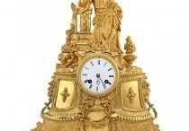 Antique & vintage clocks / www.ARTANTIK.ro | ceasuri vintage | orologerie | ceasuri de dama |  ceasuri barbatesti | cadouri antichitati | vintage pocket watches | horlogerie | women's watches | men's watches | antique time pieces | antique gifts.