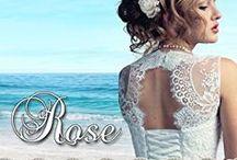 Books - Rose