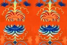 Patterns / by Annie Hancock