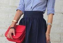 Fashion / by Jill Unis