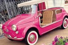 cars / a car named desire