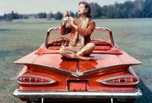 Fashion   1950's