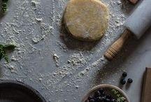 food / by Pam Virada