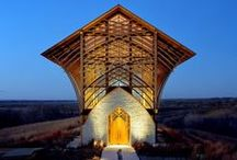 ArChItEcTuRe / Amazing architecture from around the globe. / by Chris Wetzel