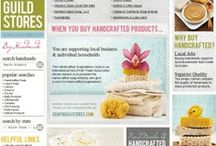 Member Benefits / by Handcrafted Soap and Cosmetic Guild