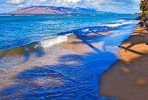 Beaches & Coasts / by Renée