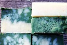 Cold/Hot Process Creations / Gorgeous cold and hot process soaps to inspire soapmakers everywhere! / by HSCG | Handcrafted Soap & Cosmetic Guild