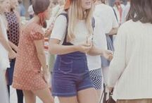 Fashion | 1970's Free Spirit
