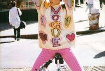 Fashion   1980's