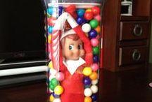 Elf on a Shelf / by Vicki Childs