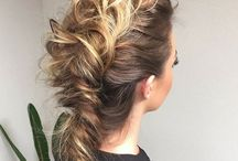 HA!R ENVY✂ / BEAUTIFUL HAIR FEEL FREE TO RE-PIN / by ★Jεssica★