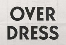 Overdress