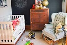 Nursery Ideas / by Kayla Coleman