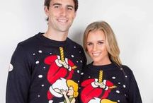 Funky Christmas Sweaters / The festive season isn't complete without a Christmas sweater! Wrap up ahead of the festive season in our novelty and funny Christmas sweaters...