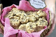 Cookies / Cookies recipes to suit everyone!