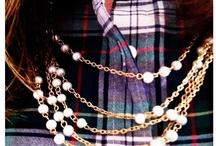 Dress [and Accessorize] Me /   / by Jenna Dockter