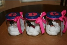 Gift Ideas / by The Classy Crafter