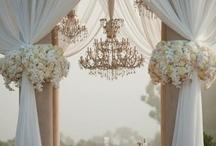 Wedding Dreams / by Kelsey Dutcher