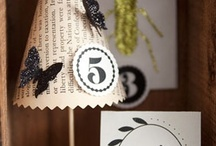 CRAFTINESS GALORE / All things crafty.  Clever crafters sharing thier work.   / by Becky Miller
