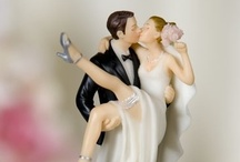 Fantasy Wedding  / by Blair Gabler