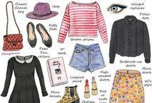 My Style / by Nikkie Oberg-Avritt