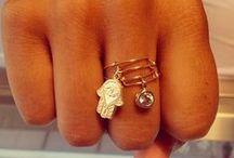 jewelry / by Devre Giles