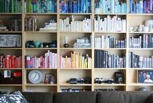 In perfect order / The organization board / by Rebecca Adkinson