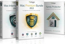 Intego Software Reviews / Third party product reviews of Intego 2013 software.