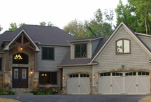 Otero Homes - Exteriors / by Otero Signature Homes