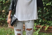 My Style / by Rachel Weinandt